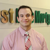 David Toaff (First Home Mortgage)