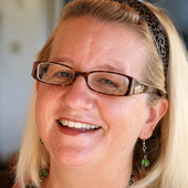 Anne Barber (UpCountry Realty)