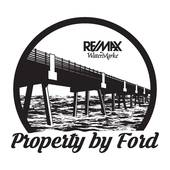 Lee Ford, Jacksonville Beach focused Real Estate Team (Re/Max WaterMarke, Property By Ford)