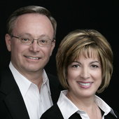 Fred & Laureen Wagner (Coldwell Banker Sky Ridge Realty)