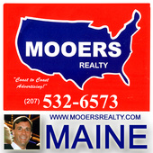 Andrew Mooers, Northern Maine Real Estate-Aroostook County Broker (MOOERS REALTY)