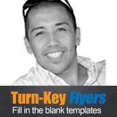 Reuben Fine (Fill-In-The-Blanks PDF Flyer Templates www.TurnKeyFlyers.com)