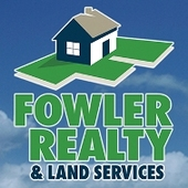 Peggy Fowler (Fowler Realty and Land Services)