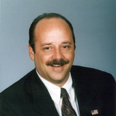 Tony  Scardina, Tony Scardina  (Security Title Agency)