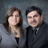 Arti and Narinder Chawla, TeamChawla (RE/MAX Realty Services Inc.)