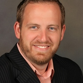 Brian Thomas, Residential Real Estate (Keller Williams Realty)