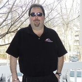 Jim Keilson, Specializing in Mold and Radon Gas Testing. (Maryland Home Inspection Services, Inc.)