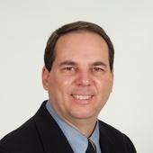 Jeffrey Hess (Blue Stripe Mortgage)