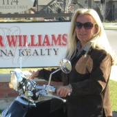 Carolyne Calvin (Keller Williams Montana Realty)