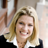 Ana Spradling, Realtor, Homes for Sale in Johnson County KS & Kansas City Area (Reece & Nichols)