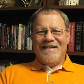 Ron Jenkins, Retired Broker