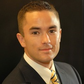 Justin Perry (Mortgage Banker)
