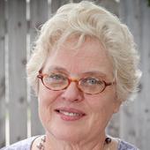 Judith Abbott (Coldwell Banker Residential)
