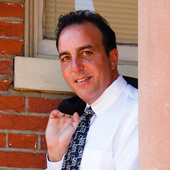 Rob Adler, REALTOR (Prudential Homesale Services Group)