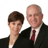 Randy & Janet Harris (Realty Executives Integrity)