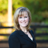 Jennifer Robinson, NMLSR# 190994/AL#50092, Conventional, FHA, VA, Step Up and USDA (Starkey Mortgage - Where PEOPLE come first!)