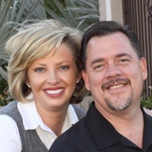 Michael and Cheron Lange, Associate Broker, GRI (Solutions Real Estate)