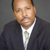 Paul E. Washington (Coldwell Banker Commercial NRT)