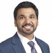 Reza Abadi (USA Mortgage )