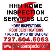 Thomas Hession, Home Inspector in Tampa, St. Petersburg, Florida (HHH Home Inspection Services LLC)