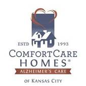 Jeff Woods, Alzheimer's Care & Memory Care in Kansas City (ComfortCare Homes of Kansas City)