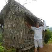 Randy Landis, Overseas Retirement Consultant  (Retired in Samar)