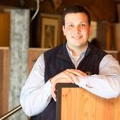 David Supple (New England Design & Construction)