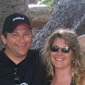 Peter and Dawn Smith (Circle Shot Media)