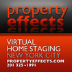 Virtual Property Staging, Home Staging PropertyEffects Virtual Staging