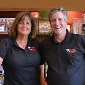 Cindy and Patrick  TEAM TOLE, Serving the golf and luxury home market in Pawleys (ReMax Beach & Golf, TEAM TOLE)