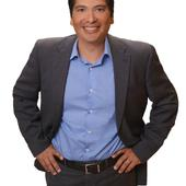 Eric Mendoza, Realtor/Business Broker (Keller Williams Realty Southwest)