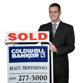 Gregory Parker, CRS (Coldwell Banker Realty Professionals)