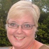 Amy Salisbury, West Virginia Realtor/Jefferson/Berkeley (Leading Edge Properties)