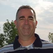 Brad Baxter, Indianapolis Real Estate Broker (Brad Baxter, Weichert, Realtors - McDonald-McKinney)