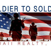 soldier soldier, Sales, Resales, Property Management (Soldier To Soldier Hawaii Realty, LLC)