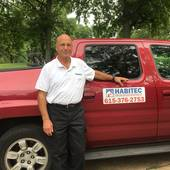 Robert Dirienzo, Home Inspections - Nashville TN (HABITEC Home and Building Inspections, LLC)
