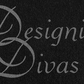 Dionne and Colleen Divas (designing divas)