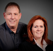 Barbara & Bud Silcox, We make your home dreams happen. (Keller Williams Real Estate)