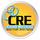 Cre round logo