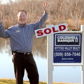 Dean Curtis (Coldwell Banker Kittitas Valley Realty)