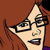 Karen Canfield (Geek Girl PC, LLC)