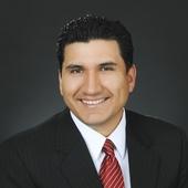 Orlando Cazarez (First American Title)