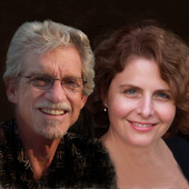 Michelle Handler & Jack Apple (Ashe High Country Realty)