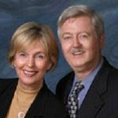 "Dave and Patricia Zumbrun (The ""Z"" Team 4 RE, Inc.)"