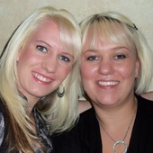 Shelly and Crystal (Solutions Real Estate)