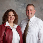 Shawn and Angela Miller, Lincoln and Omaha, NE REALTORS® (Berkshire Hathaway HomeServices Amabassador Real Estate)