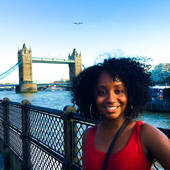 Christen Thomas, Personal Finance and Travel (TravelWanderGrow)