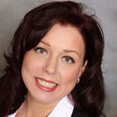 Christin Griffin, CDPE, Short Sale Queen (Realty ONE Group)