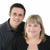 Warren & Melanie McNeil, Team McNeil (Re/Max Twin City Realty Inc, Kitchener-Waterloo ON)