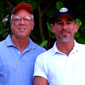 Greg Madsen and Richard McGarry (McGarry and Madsen Home Inspection)